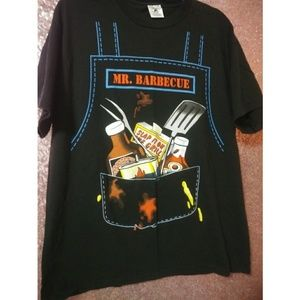 Other - ⚡FINAL💲✂ 💖 Mr. Barbecue Tee 💖